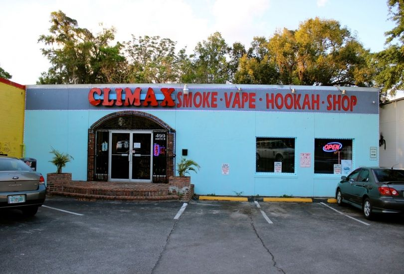 Climax Smoke Shop