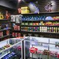 Rock N Roll It Smoke Shop