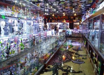 Smoker's Kingdom Smoke Shop