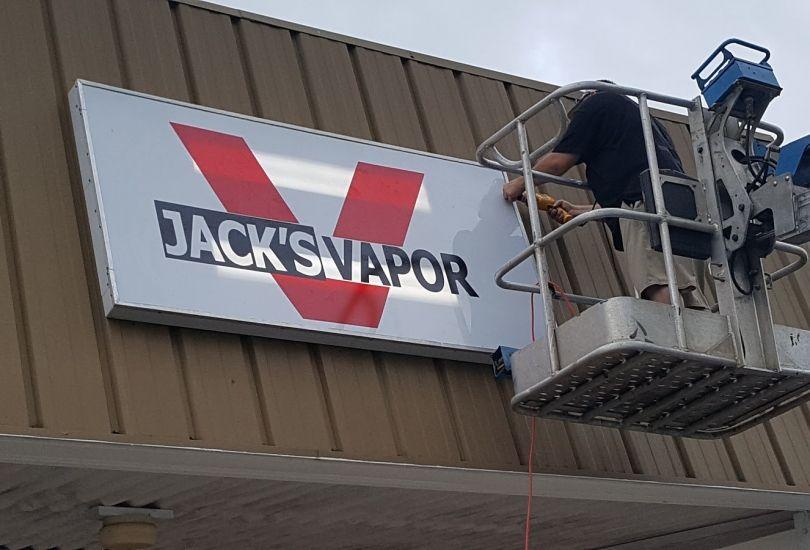 Jack's Vapor - Pensacola Vape Shop