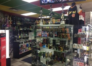 1st Ave Hookah and Vape Shop