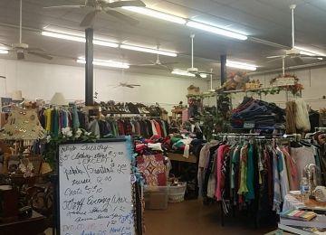 Gloria's Mystic Vapor Shop