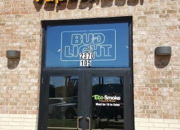 Eco Smoke Vape And Beer
