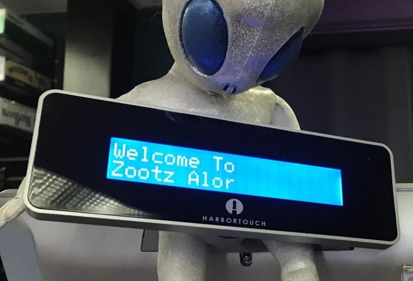 Zootz Alor