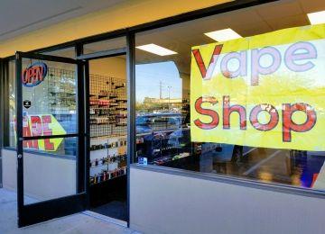 VaporIce Olive & 51st Electronic Cigarette (E Cigarettes) E-juice Vapor shop (vape store) AZ