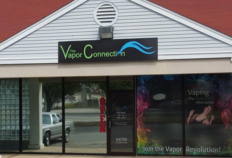 The Vapor Connection