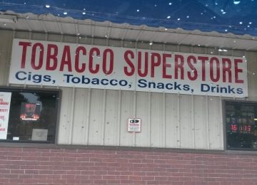 Tobacco SuperStore #09