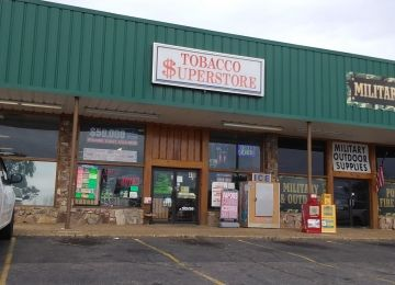 Tobacco SuperStore #35