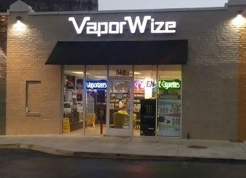 VaporWize Highland
