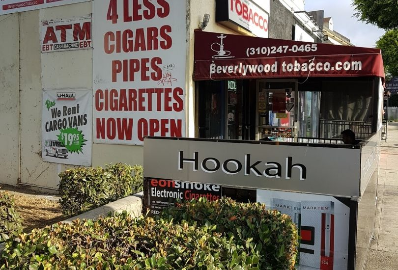 Beverlywood Tobacco