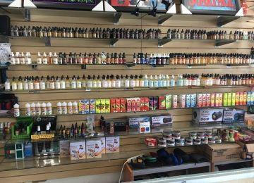 Vape Master & Smoke Shop
