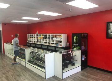 Vapeway Vape Shop