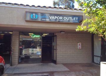 Euphoria Vapor Outlet