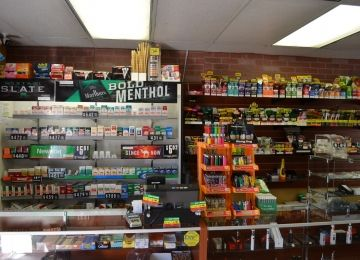 National Ave Smoke & Vape Shop