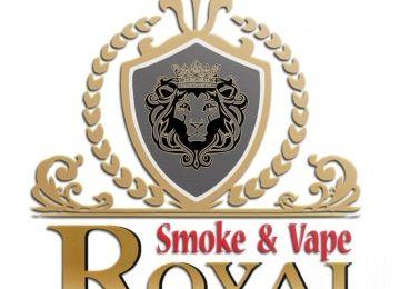 Royal Smoke & Vape