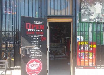 Cali Smoke Shop