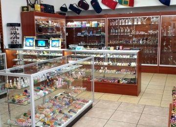 Sam's Smoke Shop
