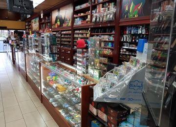Balboa Smoke Shop