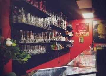 Smoker's Paradize Smoke Vape & Tobacco shop