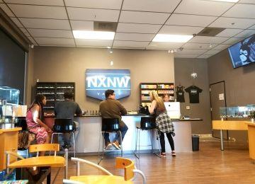 NXNW Vapor