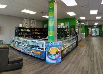 Exhale Smoke Shop