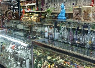 Rio Smoke Shop