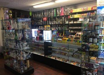 Cheap Cigarette Store /Smoke Shop