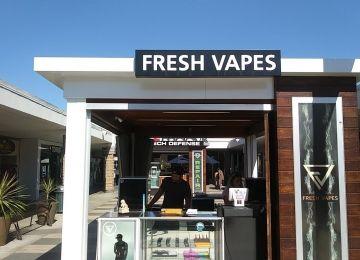 Fresh Vapes