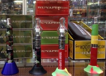 Smoke Shop & Vape