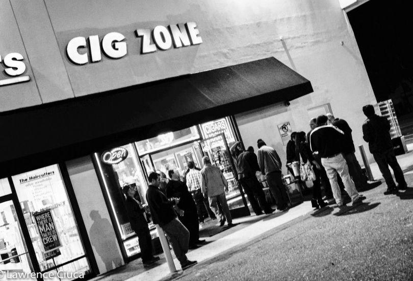 Cig Zone