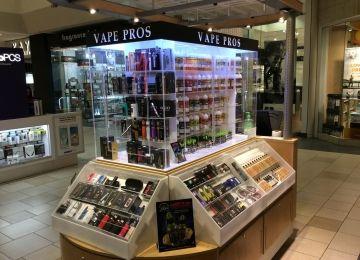 Vape Pros: Vape Shop + CBD Shop an KRATOM Shop