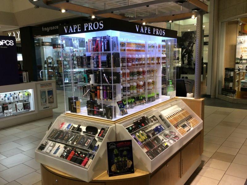 Vape Pros: Vape Shop + CBD Shop an KRATOM Shop - 14200 E Alameda Ave  Aurora, CO