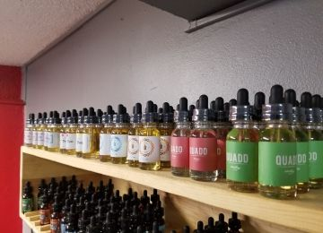 North Old Town Vape Co
