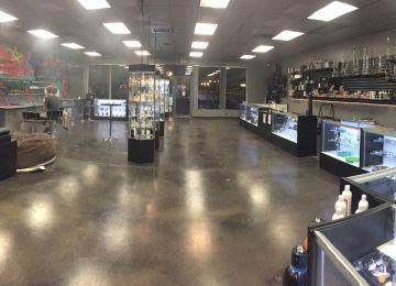 Livid Smoke Shop