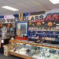 Good Vibes Glass Art