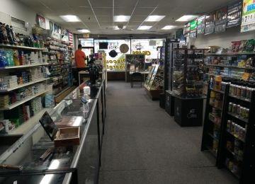 Stogey's Cigarette & Tobacco Outlet