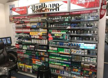 Danbury Smoke Shop