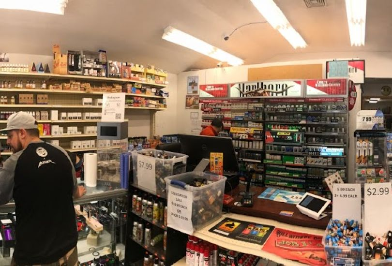 Danbury Smoke Shop