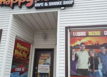 Happy Habits Vape & Smoke Shop - Carmel