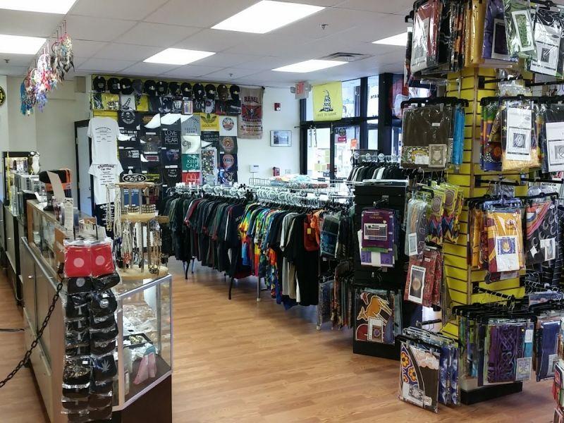 Wasteland Gift Shop 137 Water St Torrington Ct