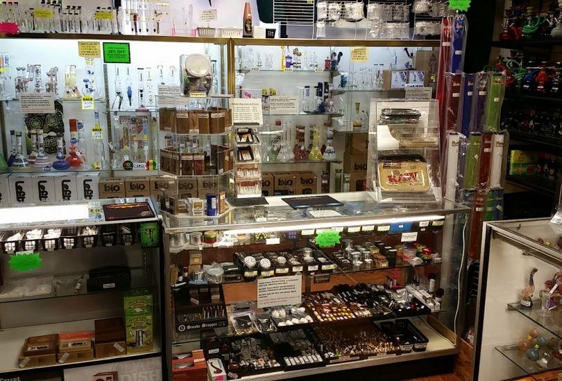 Wasteland Gift Shop