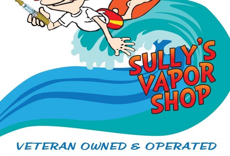 Sully's Vapor Shop store 2