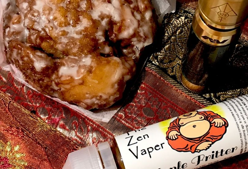 The Zen Vaper, LLC