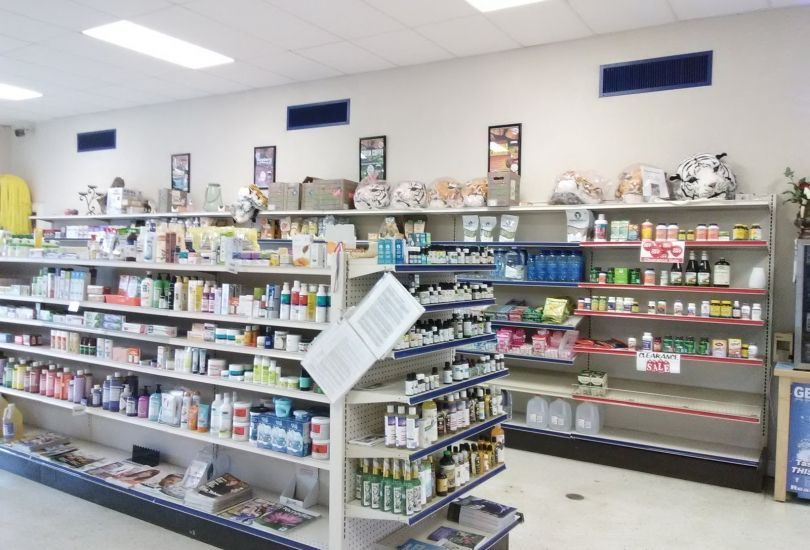 Summerlin Vitamins, Vapor, & Fireworks Superstore