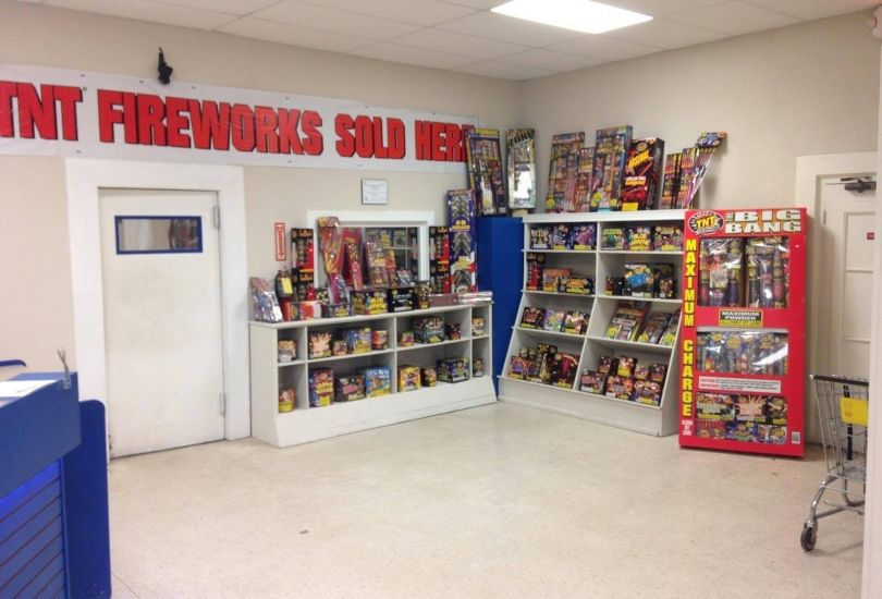 Summerlin Vitamins, Vapor, & Fireworks Superstore