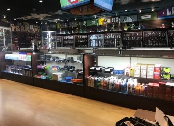 Cloud 9 Smoke & Vape Co