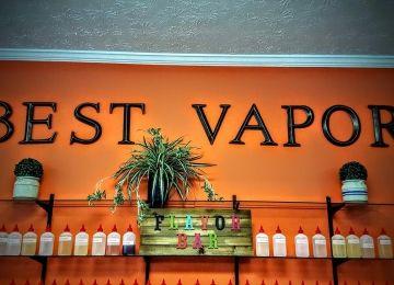 Best Vapor and Spirits