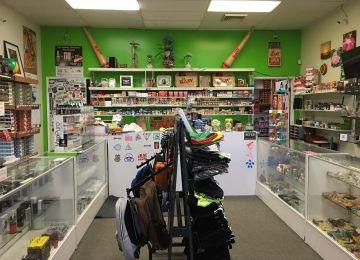 Irie Hawaii Smoke & Vape Shop Bayside