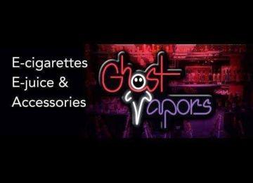 Ghost Vapors