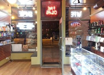 Chicago Vape & Smoke